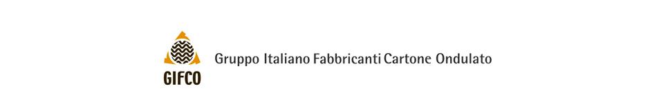 scatole GIFCO - gruppo italiano fabbricanti cartone ondulato