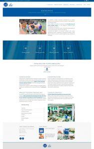 Scatolificio CLS LA - nuovo sito responsive
