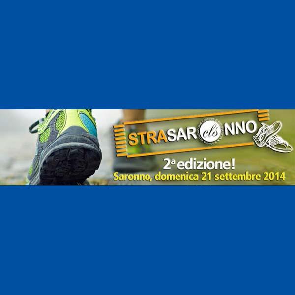 StraSaronno 2014 - seconda edizione