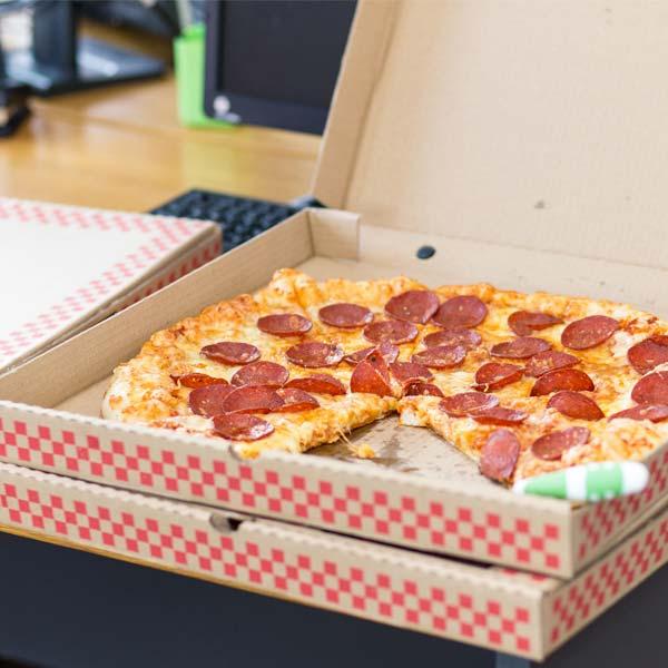 pasta e pizza