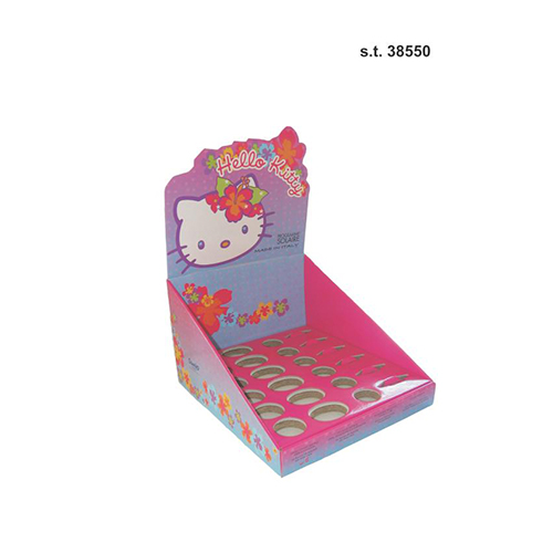 espositore da banco HelloKitty