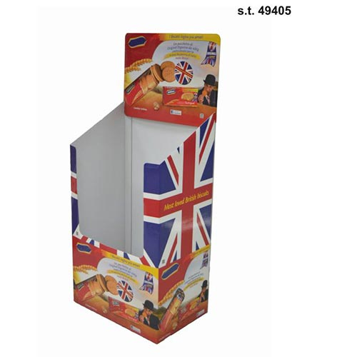 pallbox British Biscuits