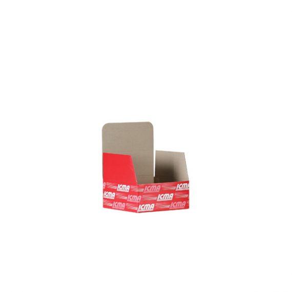 scatole accoppiate Icma