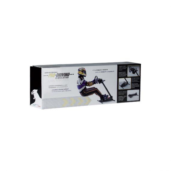 scatole accoppiate ProDrivingSimulator