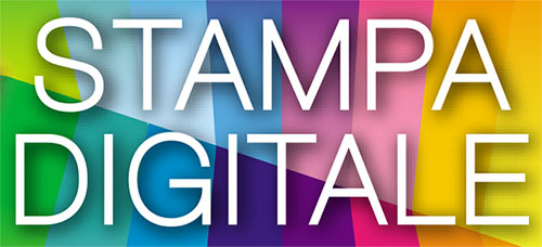 stampa digitale
